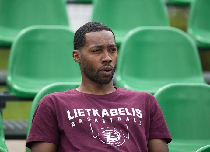 K.Brownas pasiruošęs tapti komandos lyderiu (www.kavolelis.lt)
