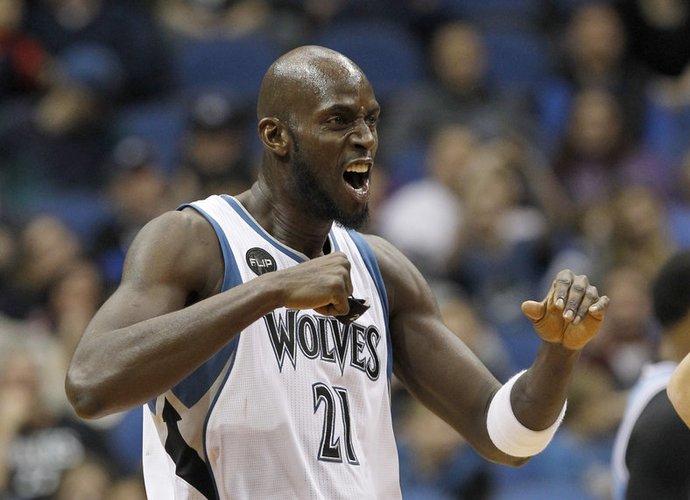 """""""Timberwolves"""" savininkas sugadino santykius su ryškiausia savo legenda (Scanpix nuotr.)"""