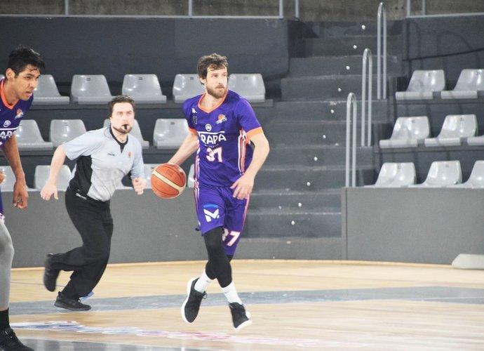 S.Jasaitis kitą sezoną norėtų žaisti Lietuvoje