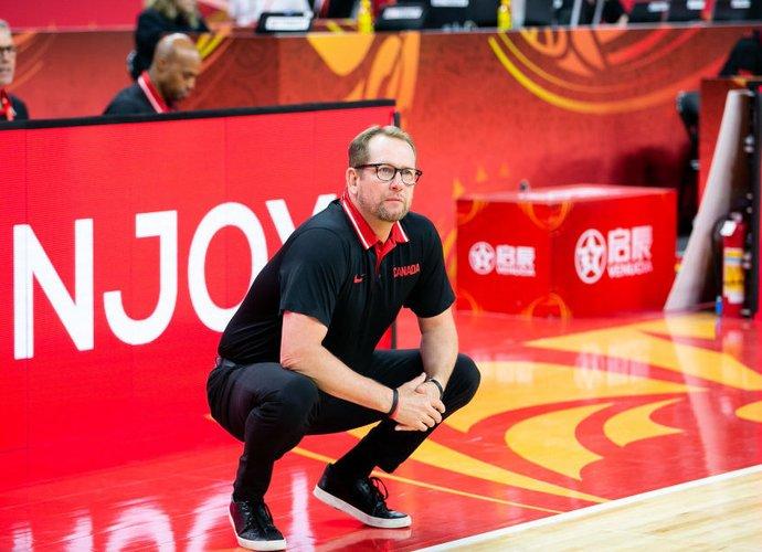 N.Nurse'as apgailestavo dėl tokios pabaigos (FIBA nuotr.)