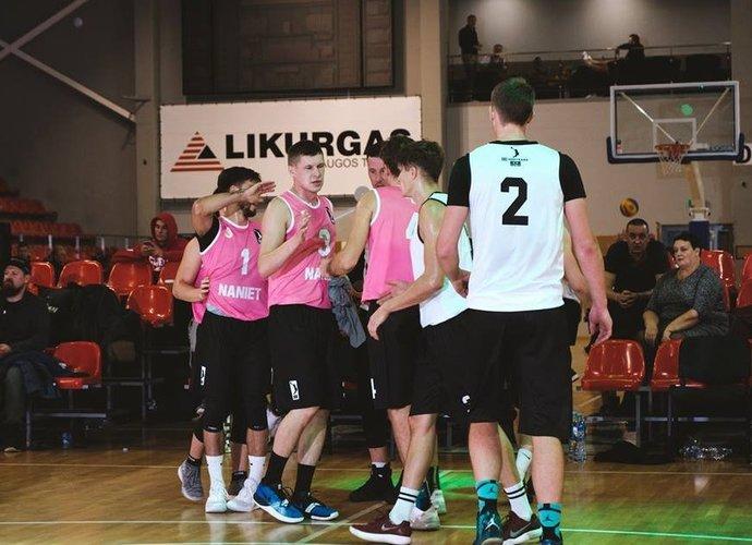 TV3 turės savo krepšinio komandą