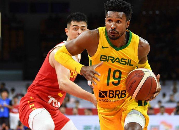 L.Barbosa surinko 14 taškų (Scanpix nuotr.)