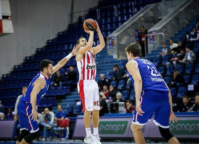 J.Strelniekas galėjo persikelti į NBA (Scanpix nuotr.)