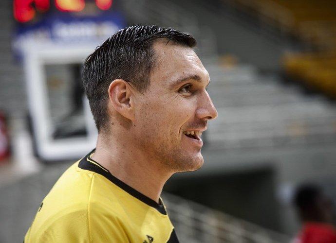 J.Mačiulis pelnė 13 taškų (FIBA Europe nuotr.)