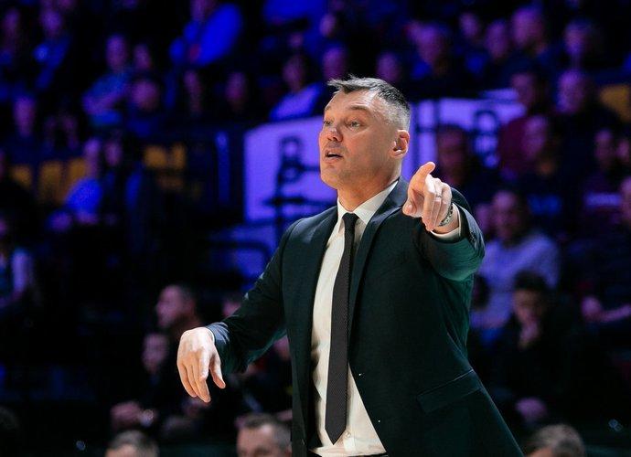 Ar Š.Jasikevičius pasuks į NBA jau šiemet? (BNS nuotr.)