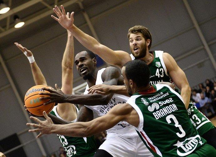 Ch.Lewisas žaidė rezultatyviai (FIBA nuotr.)
