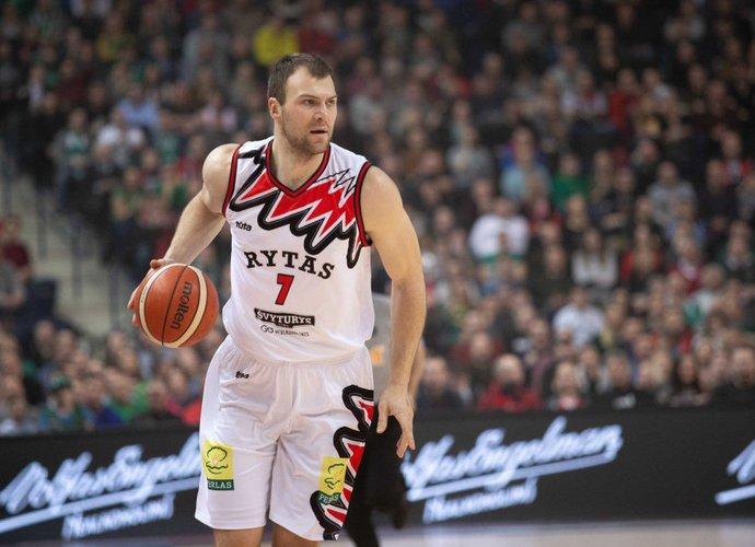 A.Parachovskio blokas užėmė pirmąją vietą (BNS nuotr.)
