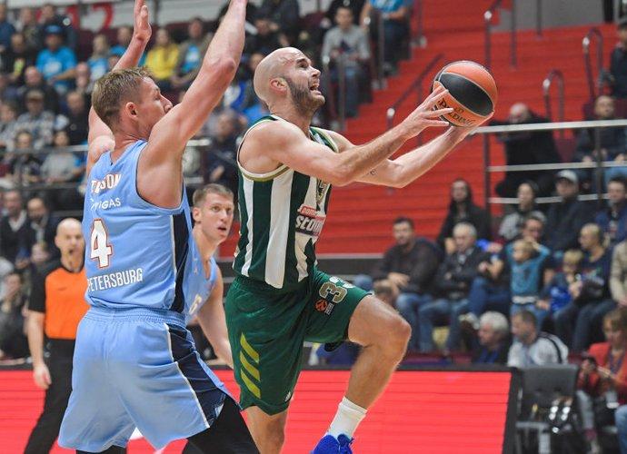 N.Calathesas komandos į pusfinalį neištempė (Scanpix nuotr.)