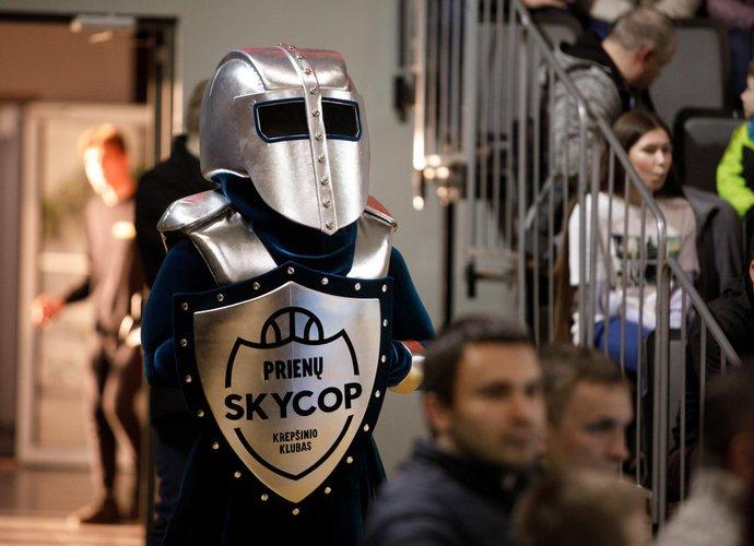 """""""Skycop"""" turi 60 tūkst. eurų skolų (BNS nuotr.)"""