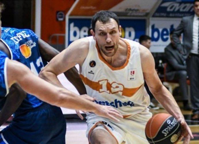 L.Mavrokefalidis rungtyniaus kitoje Graikijos ekipoje
