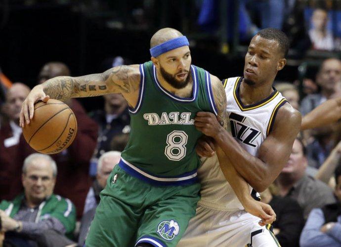 D.Williamsas profesionaliai kovoti nori ne tik krepšinio aikštelėje (Scanpix nuotr.)