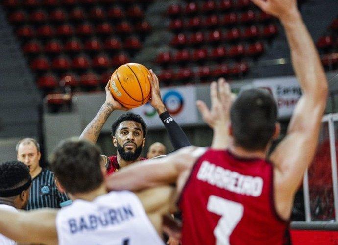 D.J.Seeley – pakeliui į Eurolygą (FIBA Europe nuotr.)