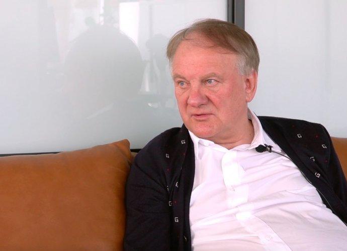 R.Milašius turi planą krepšinį grąžinti į Lietuvą anksčiau nei manoma