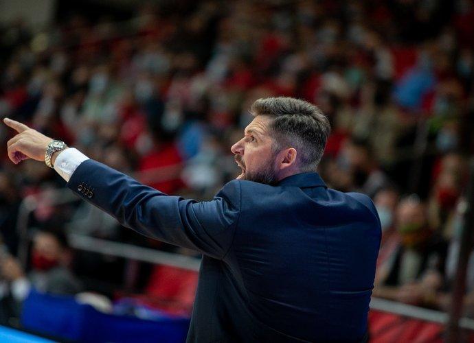 D.Kairys teigė, kad S.Kulviečio komandos nematysime (BNS nuotr.)