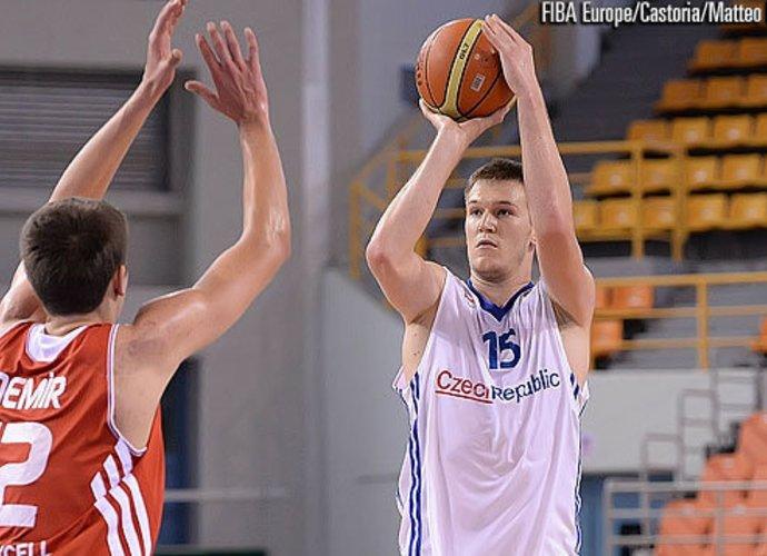 M.Peterka papildė Italijos čempionų gretas (FIBA Europe)