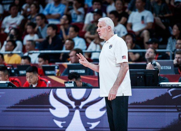 G.Popovičius dar dirbs ir kitąmet (FIBA nuotr.)