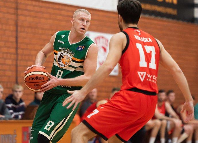 G.Sirutavičius tęs karjerą NKL (Dainius Lukšta, NKL)