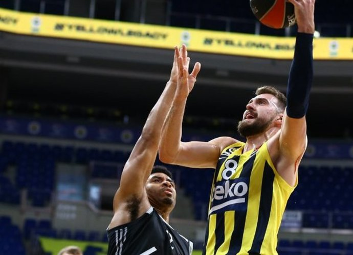 M.Guduričius sužaidė sėkmingą mačą