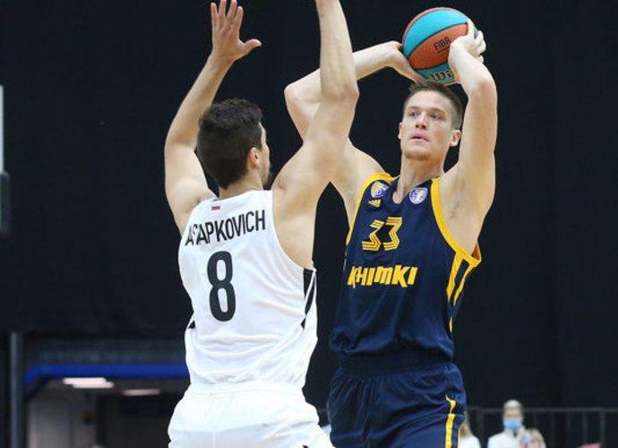 J.Jerebko atsidūrė 31-oje vietoje