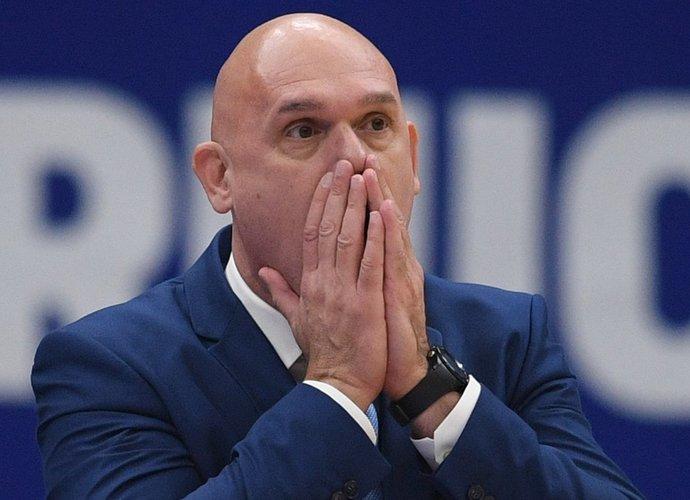 N.Spahija keliasi į NBA (Scanpix nuotr.)