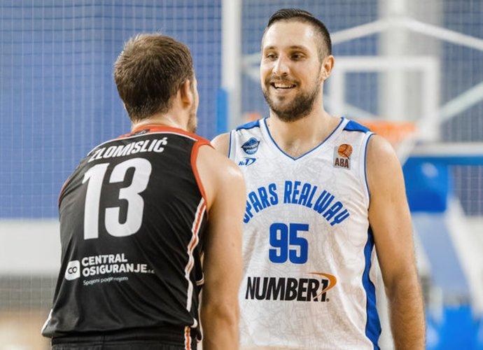 G.Orelikas žaidžia Bosnijoje ir Hercegovinoje