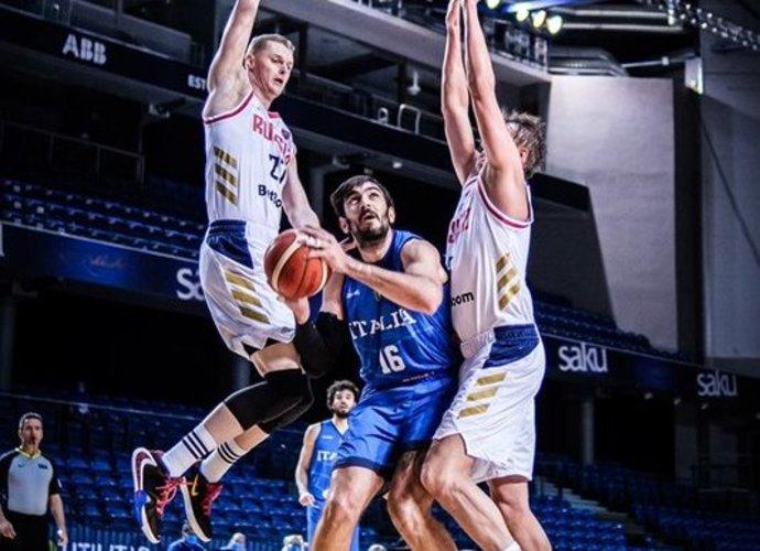 A.Tessitori pelnė 27 taškus (FIBA Europe nuotr.)