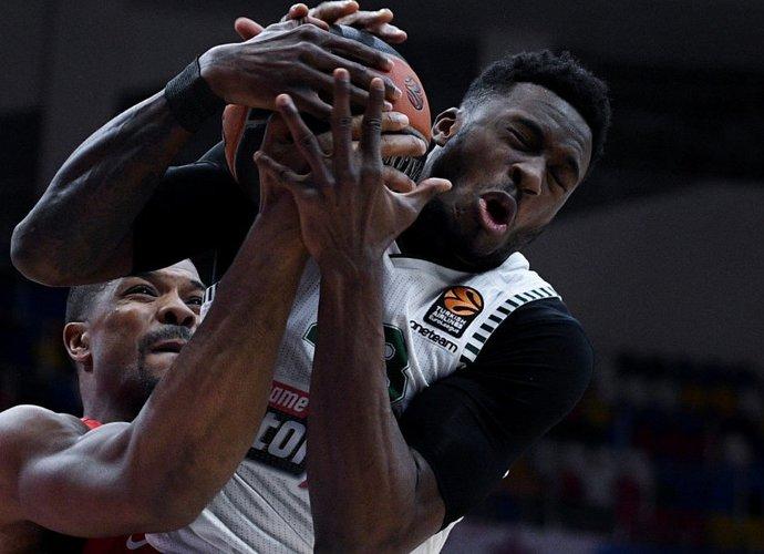 Th.Antetokounmpo grįžta į NBA (Scanpix nuotr.)