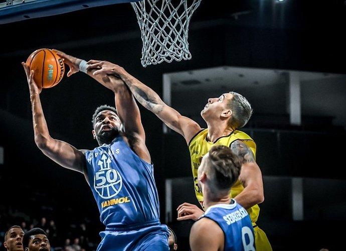 A.Williamsonas keliasi į Kiprą (FIBA Europe nuotr.)