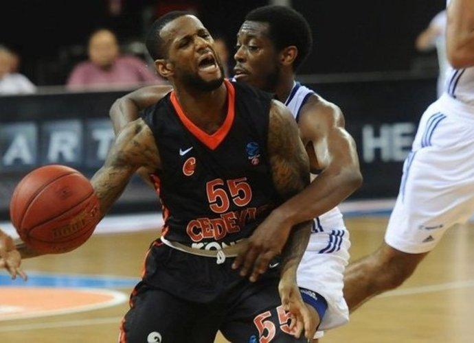 P.Jacksonas turės progą debiutuoti NBA