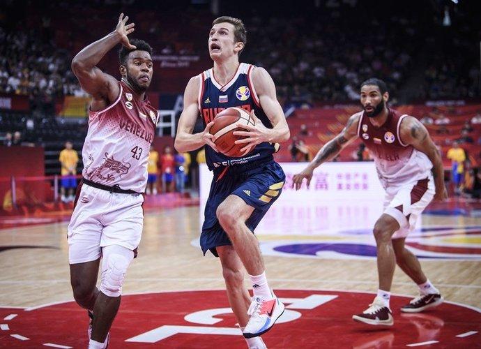 G.Motovilovas turėtų persikelti į Krasnodaro ekipą (FIBA nuotr.)