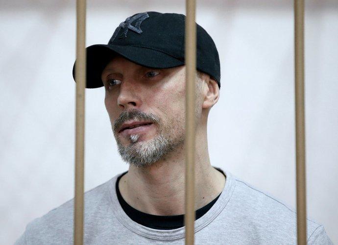 D.Domani greitai bus paleistas į laisvę (Scanpix nuotr.)