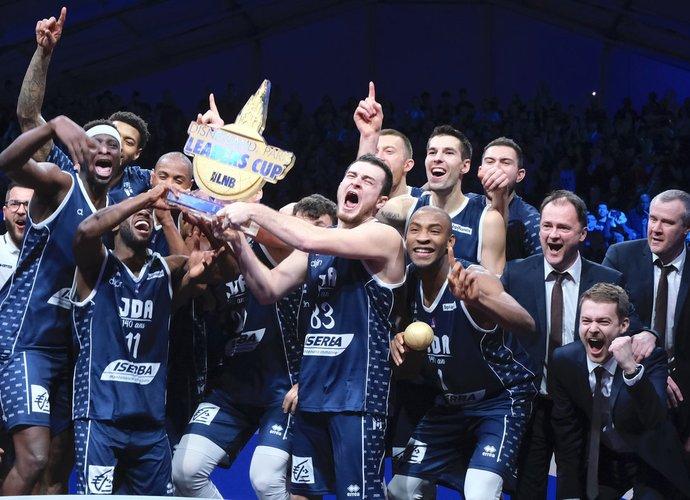 JDA triumfavo Prancūzijoje (Scanpix nuotr.)