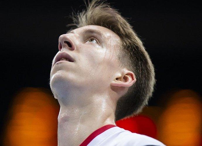 A.Kulboka žais Bilbao ekipoje (FIBA Europe nuotr.)
