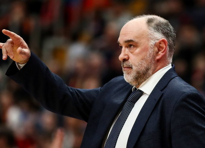 P.Laso domina NBA klubą (Scanpix nuotr.)