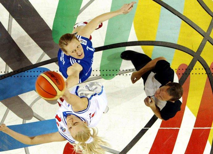 "Istoriniam ""Lietuvos telekomo"" triumfui sukanka dešimt metų (FIBA Europe)"