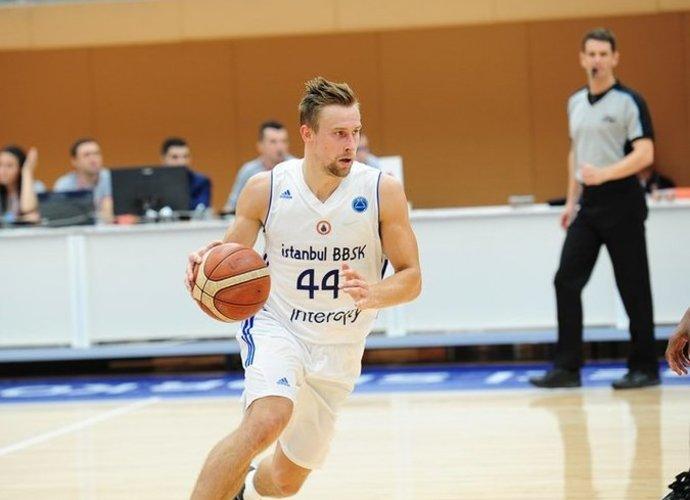 D.Dulkys buvo ryškiausias iš lietuvių (FIBA Europe nuotr.)