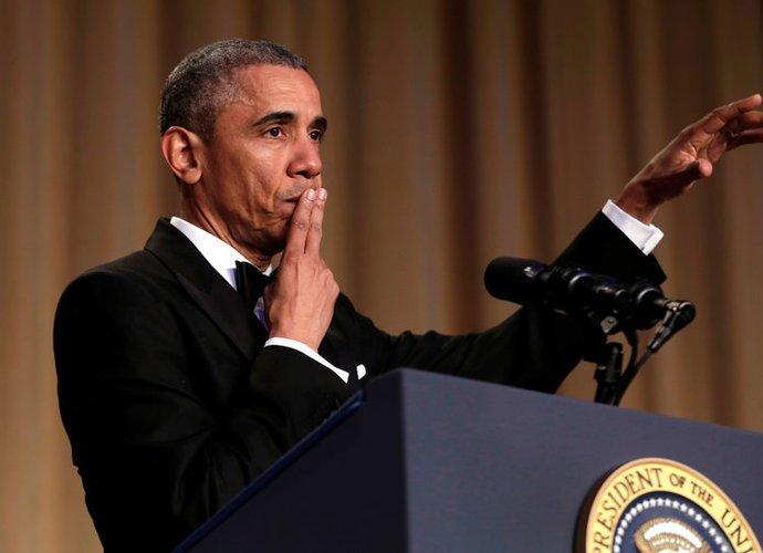 B.Obama įsitraukė į derybas (Scanpix nuotr.)