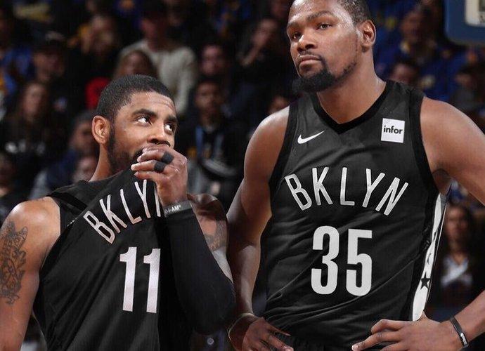 K.Durantas dar gali sužaisti 2019–2020 m. sezone