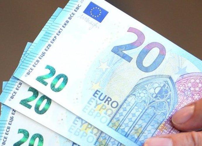 FIBA sudarė pusės milijardo eurų vertės sutartį (Scanpix nuotr.)