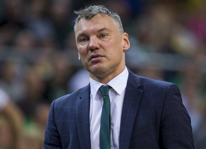 Š.Jasikevičius susitarė su Barselonos ekipa (BNS nuotr.)