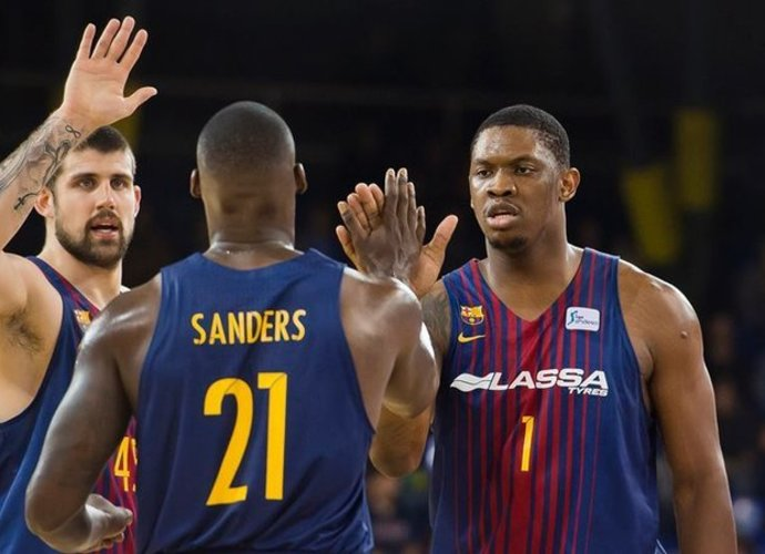 """""""Barcelona Lassa"""" šį sezoną pradėjo 4 pergalėmis ir 6 nesėkmėmis"""