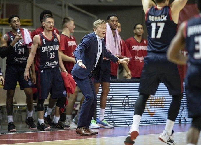 SIG pasiekė svarbią pergalę (FIBA Europe nuotr.)