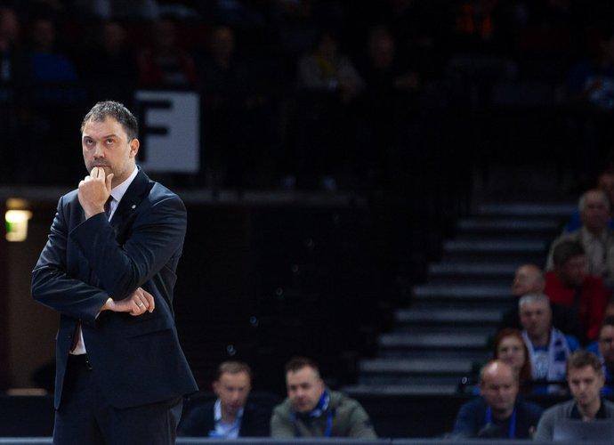 """Lietkabelis"" žaisti FIBA Europos taurėje neketina (BNS nuotr.)"
