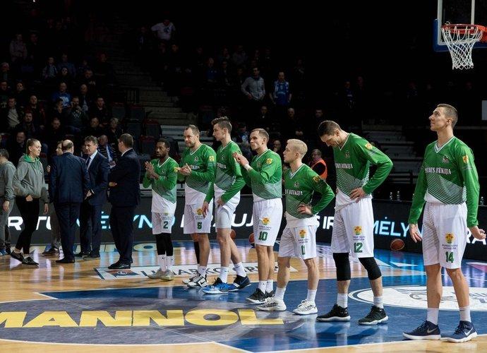 V.Čeponis įvertino LKL komandas (BNS nuotr.)