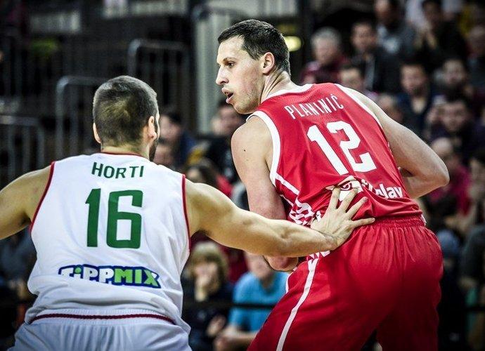 D.Planiničius buvo rezultatyvus (FIBA Europe nuotr.)