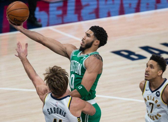 """""""Celtics"""" ir toliau negali rungtyniauti (Scanpix nuotr.)"""