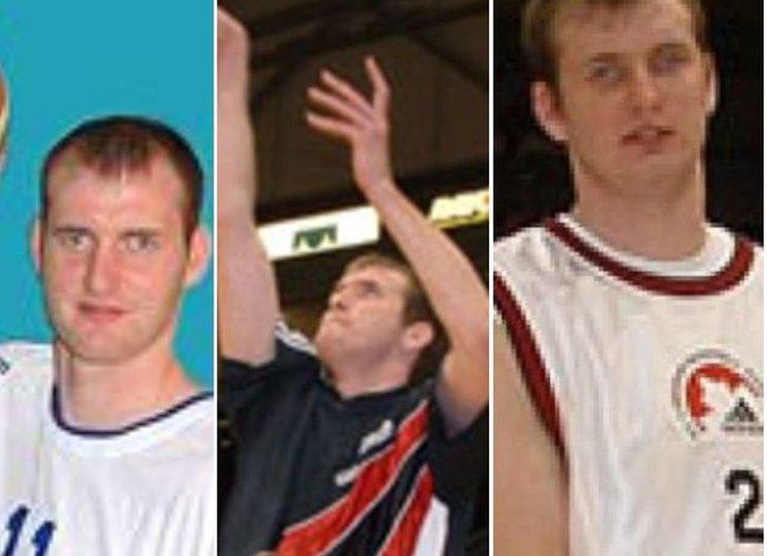 I.Čiriajevas 2004 metais sulaukė itin daug skautų dėmesio