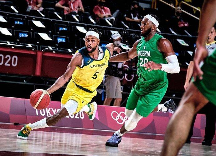 P.Millsas buvo nesulaikomas (FIBA nuotr.)