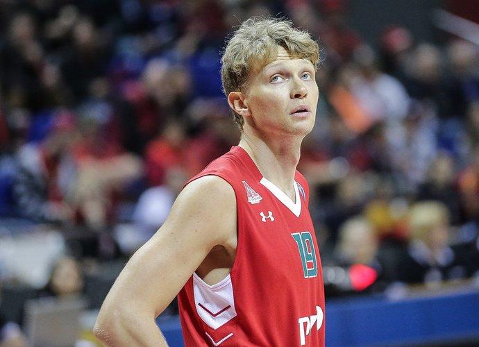 M.Kuzminskas surinko 12 taškų (vtb-league.com nuotr.)
