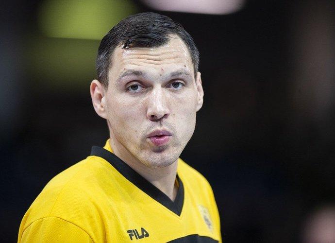 J.Mačiulis atkovojo 7 kamuolius (FIBA Europe nuotr.)